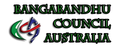 Bangabandhu Council Australia